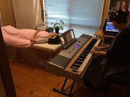 音楽療法コース