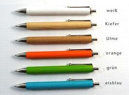 """Kugelschreiber """"Allwood"""" von e+m"""