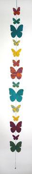 "Girlande ""Schmetterlinge"""
