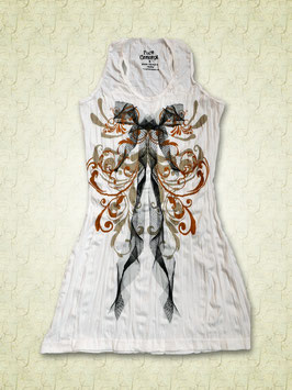 "Shirtkleid ""Butterfly"""