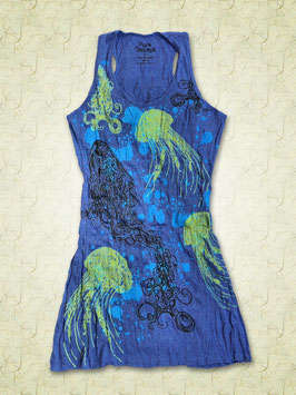 "Shirtkleid ""Jellyfish"""