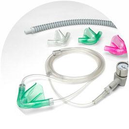 Schlauchsystem für AXESS® Low Profile Maske