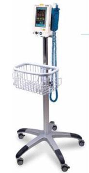 Mobile Stand für sedalife® und sedavital®