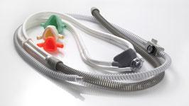 PIP+ Schlauchsystem für PIP+-Nasenmasken
