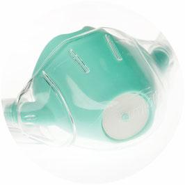 sedaview® Doppelnasenmasken, Größe Erwachsener, 12 Stk. pro Packung