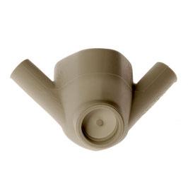 PIP™ Nasenmasken, autoklavierbar, 1 Stk. per Pack