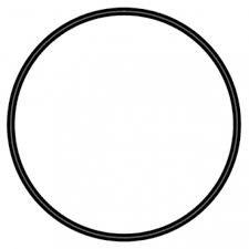 O-Ring für Gloor O2-Druckminderer
