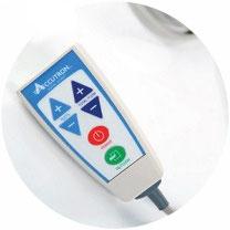Fernbedienung für Digital Ultra™ Flowmeter