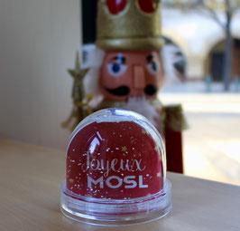 """MOSL - Boule à neige """"Joyeux MOSL"""""""
