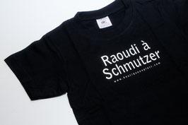 TSE Raoudi Noir