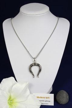 Das Drachenhorn. Ein Symbol der Stärke.