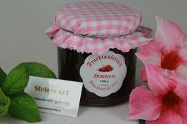 Himbeer-Fruchtaufstrich (Marmelade)