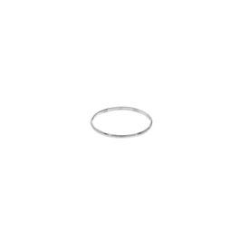 Sleek Ring Silver