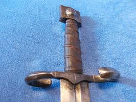 Schiavonesca Schwert um 1480 Venedig, Top Zustand, Sehr seltenes Original!