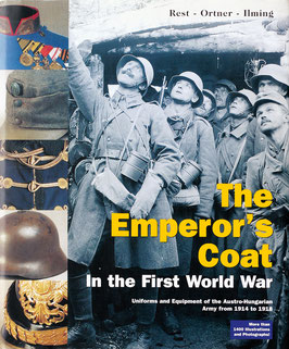 The Emperor's Coat in the First World War