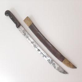 Seitengewehr Sardinien um 1800 ähnlich Schaschka Säbel