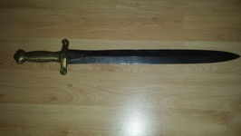 "Faschinenmesser M1831 Frankreich ""Pihet Freres"""
