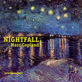 NEW RELEASE CD NIGHTFALL