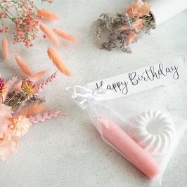 Geburtstagstüte