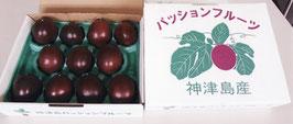 パッションフルーツ(箱入り9~11個)