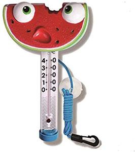 Thermomètre Pastèque