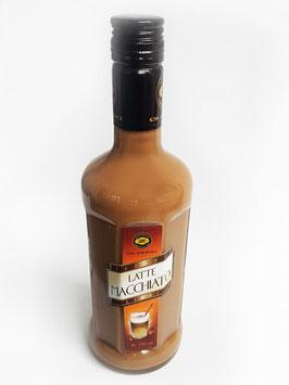 Latte Macchiato Likör von Olando