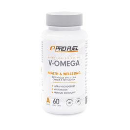 ProFuel Vegan Omega 3 (60 Caps)