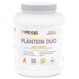 Plantein DUO (Proteinpulver)
