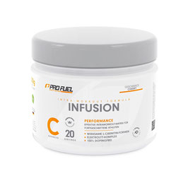 Infusion (Intraworkout) Cherry, 240gr Dose