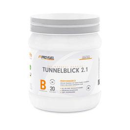 Tunnelblick 2.1 - 360g Dose