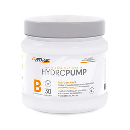 "Hydropump (Pre-Workout ""Pump"" Booster)"