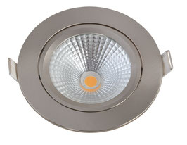 Led spot Thin. Led downlight Thin.
