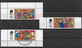 DDR 2096-2098 postfrisch