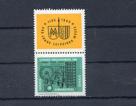 DDR 1012 S Zd 44 postfrisch