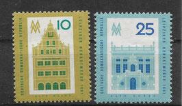 DDR 843-844 postfrisch (2)