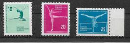 DDR 830-832 postfrisch (2)