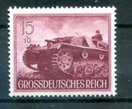 DR TAG der WEHRMACHT 880y postfrisch