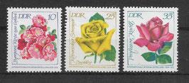 DDR 1778-1780 postfrisch