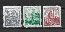 DDR 835-837 postfrisch (2)