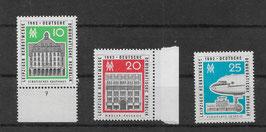 DDR 913-915 postfrisch