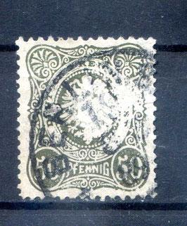 Deutsches Reich PFENNIG 44 Ib gestempelt (BPP WIEGAND) (3)