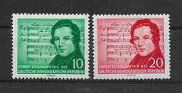 DDR 528-529 postfrisch