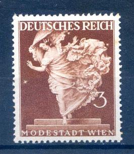 DR WIENER FRÜHJAHRSMESSE 768 postfrisch