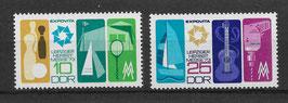 DDR 1872-1873 postfrisch