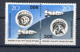 DDR 970-971 ungebraucht