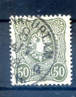 Deutsches Reich PFENNIG 44 Ib gestempelt (BPP WIEGAND) (5)
