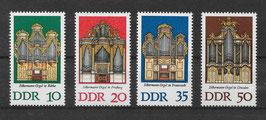 DDR 2111-2114 postfrisch