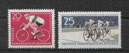DDR 779-780 postfrisch