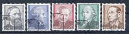 DDR 1941-1945 gestempelt