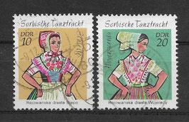 DDR 1723-1724 gestempelt